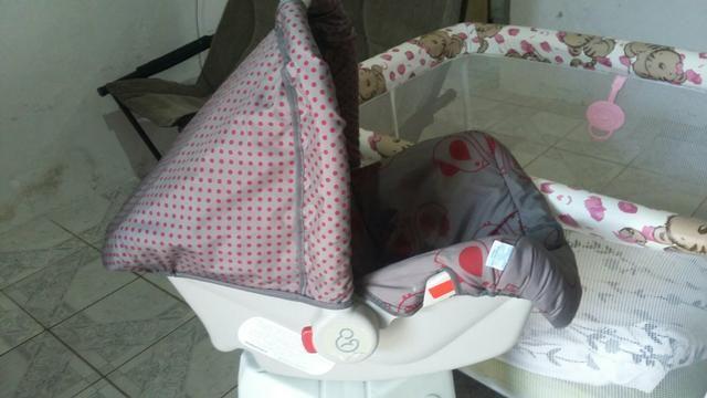 Bebê Conforto Unissex 0 a 12 meses