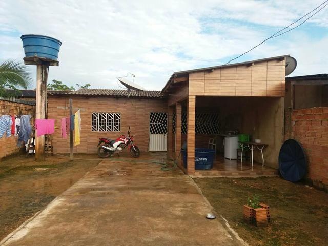 Vendo Casa no parque Amazônia