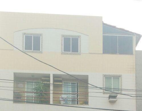 Apartamento ( Cobertura), 3 quartos, Centro!!!!
