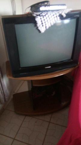 Televisão de tubo 29 semp toshiba