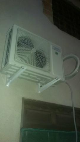 Serviços Técnicos em Refrigeração