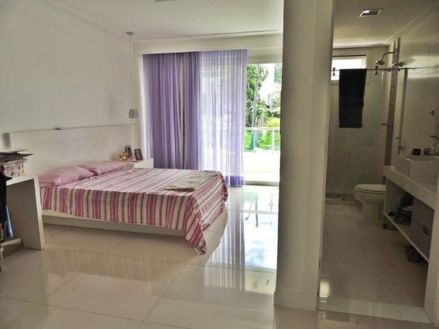 Casa à venda com 5 dormitórios em Alphaville ii, Salvador cod:27-IM330076 - Foto 11