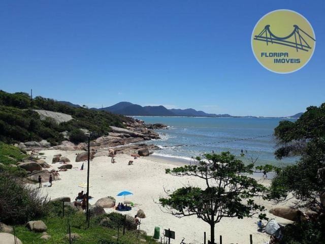 Terreno Na PRAINHA da Barra da Lagoa!!!