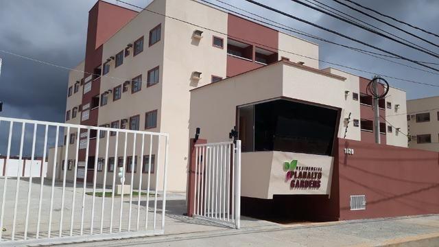Apartamento Pronto no Planalto - 2/4 Suíte - 55m² - Assinatura Imediata com a Banco