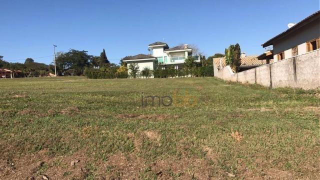 Terreno residencial à venda, Village da Serra, Araçoiaba da Serra.