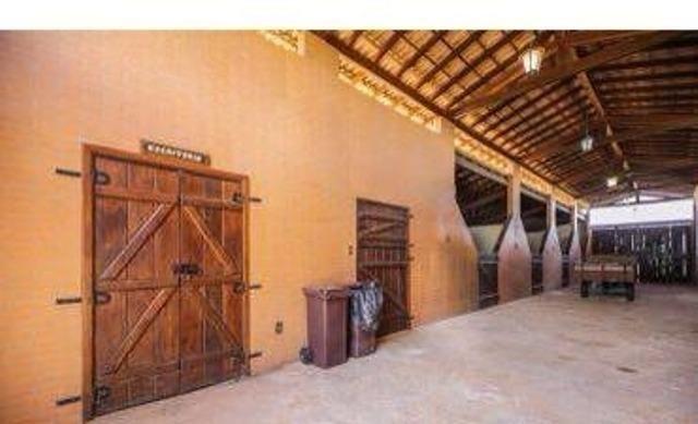Samuel Pereira oferece: Haras com estrutura pronta, para criadores de bom gosto! - Foto 7