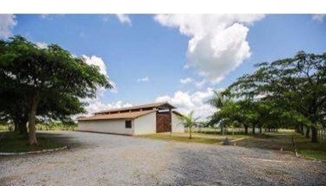 Samuel Pereira oferece: Haras com estrutura pronta, para criadores de bom gosto! - Foto 16