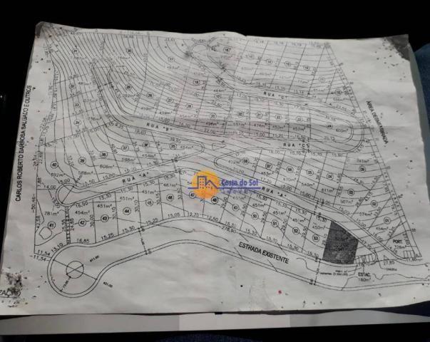Terreno residencial à venda, garden hill, macaé/rj - Foto 3