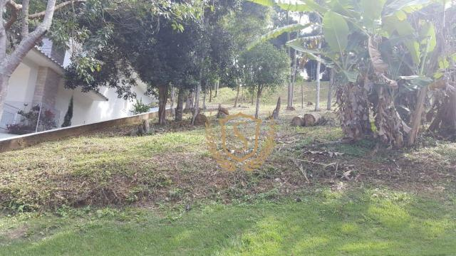 Terreno à venda, 541 m² por r$ 190.000 - vargem grande - teresópolis/rj - Foto 5