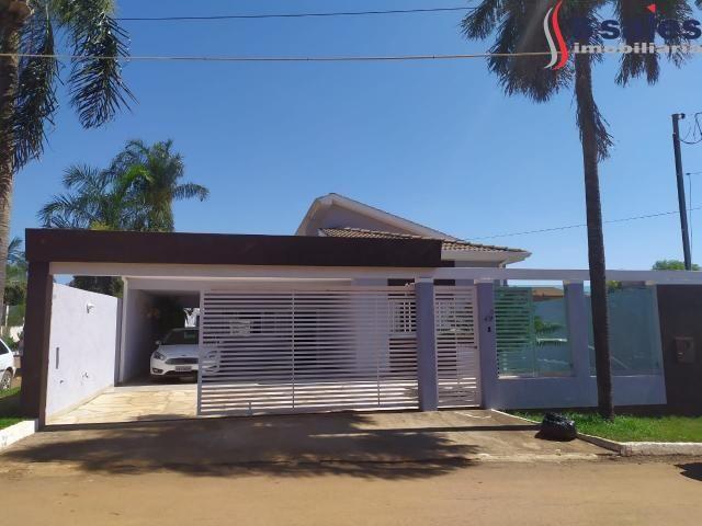 S.sales imobiliária oferece para venda linda casa na rua 03 em vicente pires