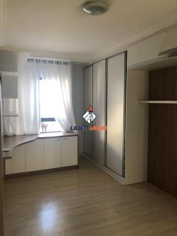 Apartamento 3 suítes, alto padrão residencial para locação, na kalilândia, centro de feira - Foto 2