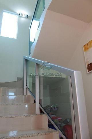 Casa à venda com 5 dormitórios em Jardim taruma, Londrina cod:V3181 - Foto 10