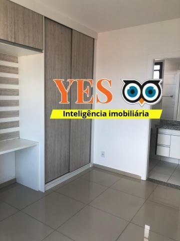 Apartamento Alto Padrão para Locação, Centro, Feira de Santana ,3 dormitórios sendo 3 suít - Foto 8