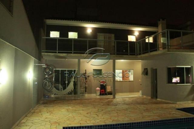 Casa à venda com 5 dormitórios em Jardim taruma, Londrina cod:V3181 - Foto 2