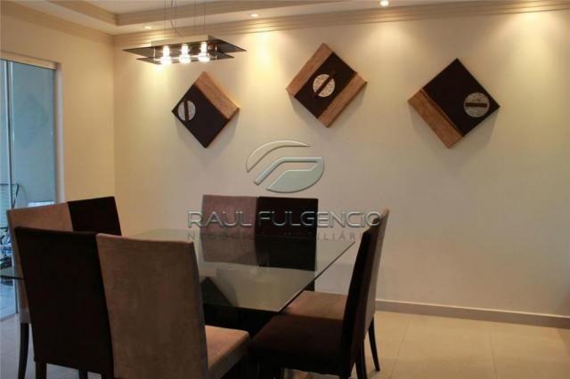 Casa à venda com 5 dormitórios em Jardim taruma, Londrina cod:V3181 - Foto 8