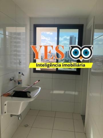 Apartamento Alto Padrão para Locação, Centro, Feira de Santana ,3 dormitórios sendo 3 suít - Foto 18
