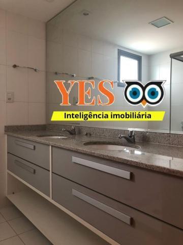 Apartamento residencial para locação e venda, santa mônica, feira de santana, 3 dormitório - Foto 14