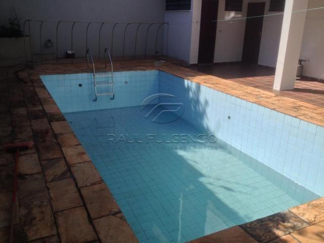 Casa à venda com 5 dormitórios em Canaa, Londrina cod:V3133 - Foto 18