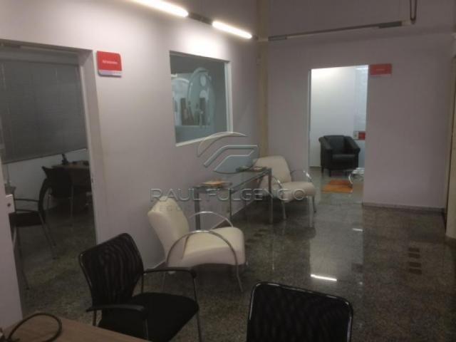 Casa à venda com 5 dormitórios em Jd dos alpes i, Londrina cod:V2525 - Foto 5