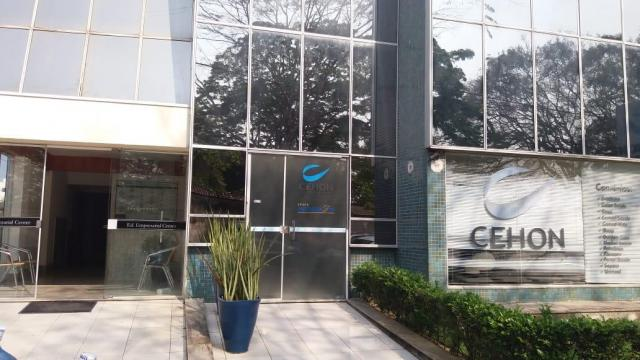 Sala à venda, 30 m² por r$ 119.999,00 - bela vista ii - teixeira de freitas/ba