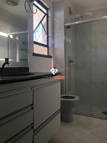 Apartamento 3 suítes, alto padrão residencial para locação, na kalilândia, centro de feira - Foto 5