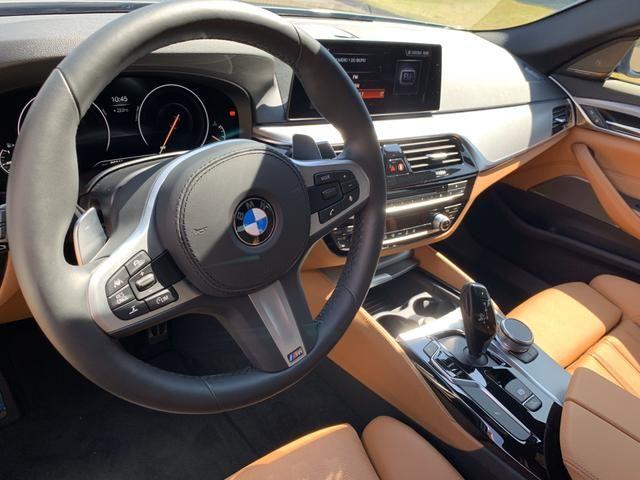 BMW 530i 19/19 6 mil km - Foto 6