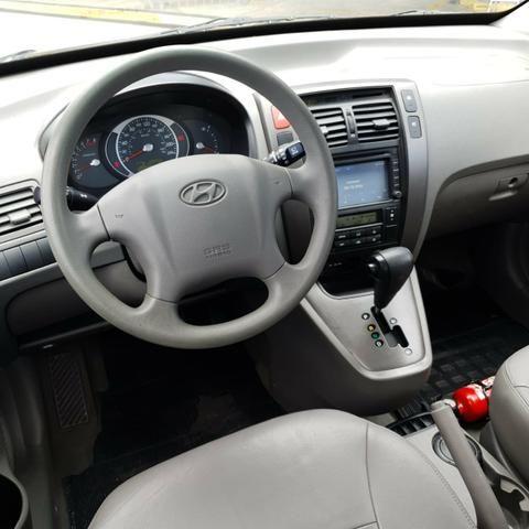 Hyundai Tucson AUT 2.0 única Dona R$ 34.999,00 - Foto 11