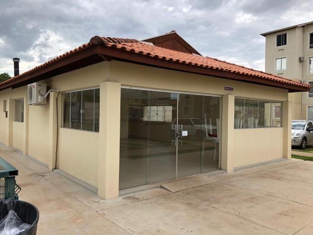 Condomínio Pago Todo Planejado Apartamento Próximo AV. Três Barras - Foto 10
