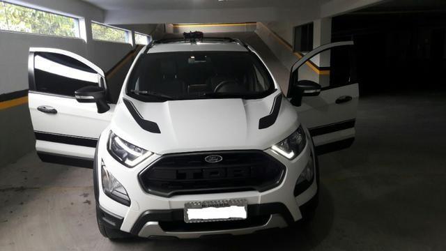 EcoSport Storm 2.0 16 V 4WD (Aut) (Flex) - Foto 9
