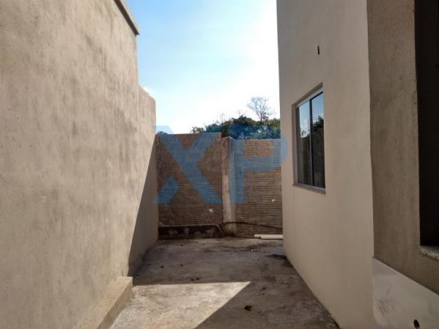 Apartamento à venda com 2 dormitórios em Santos dumont, Divinópolis cod:AP00336 - Foto 4