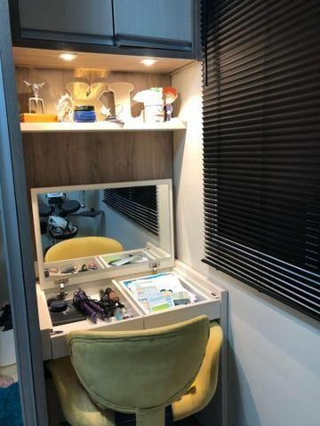 Condomínio Pago Todo Planejado Apartamento Próximo AV. Três Barras - Foto 2