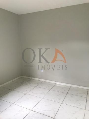 Casa de esquina 01 dormitório com preparação para ático em curitiba é na oka imóveis - Foto 6