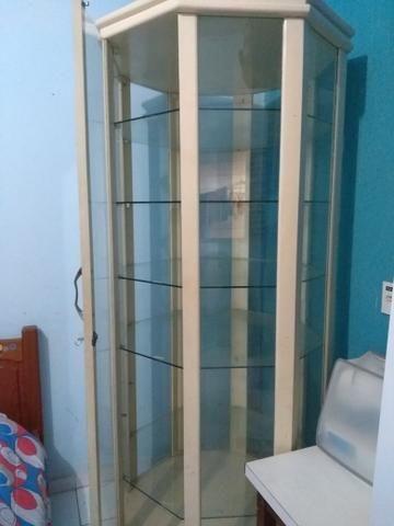 Expositor de vidro - Queimando para vender logo!!!!