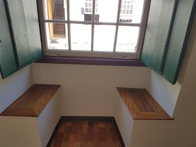 Linda casa na cidade histórica de Ouro Preto no centro praça tiradentes 2 andares - Foto 5