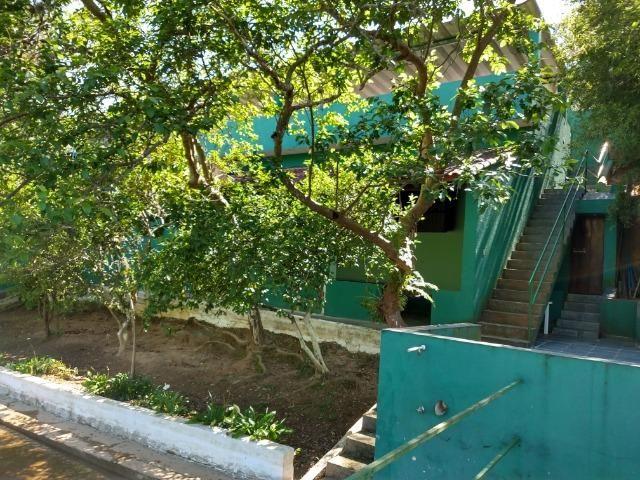 Casa na beira do Rio Paraíba do Sul - Foto 14
