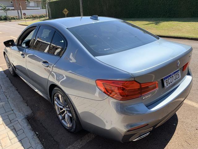 BMW 530i 19/19 6 mil km - Foto 4