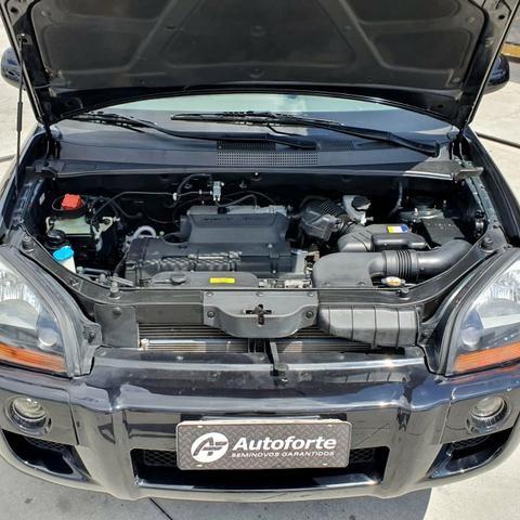 Hyundai Tucson AUT 2.0 única Dona R$ 34.999,00 - Foto 16