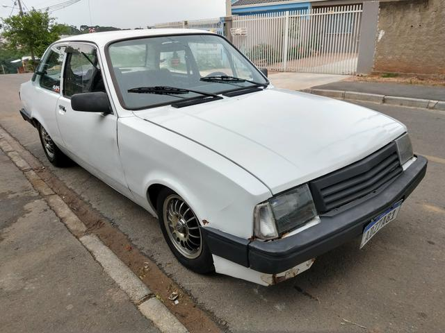 Chevette 1.6 1986