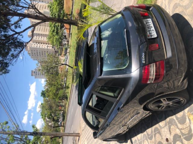 Fiat Stilo com Teto Solar, Rodas 17'', Suspensão preparada, Caixa de som, DVD - Foto 14