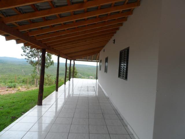 Fazenda na Estrada do Manso 45 Km, de Cuiabá - Foto 7