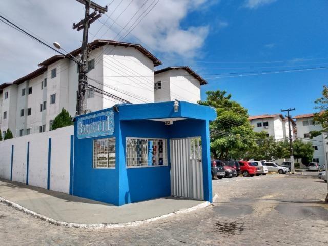 apartamento 2 quartos à venda com área de serviço - serraria, maceió - al 681167461 olx