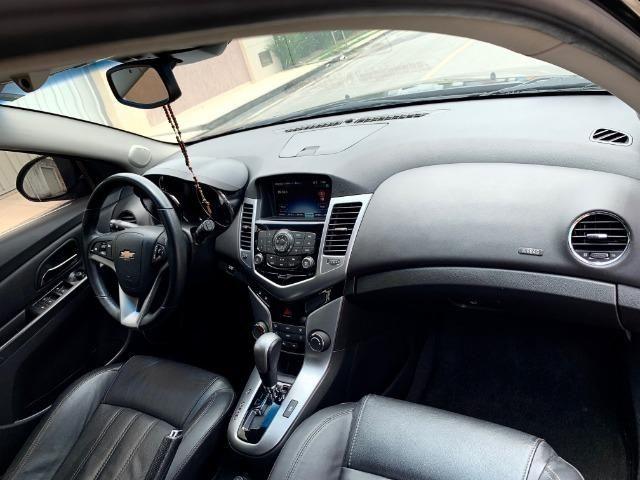 Chevrolet Cruze Hatch LTZ Sport6 Ecotec 1.8 Flex - Foto 8
