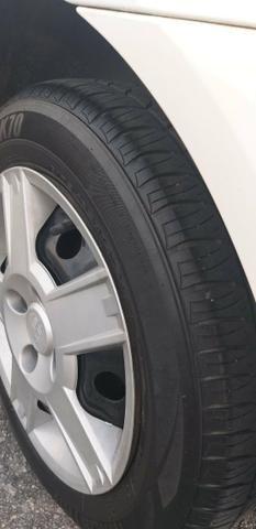 Ford Fiesta Modelo * SE * Sedam ( OBSERVE O ANÚNCIO ) - Foto 9