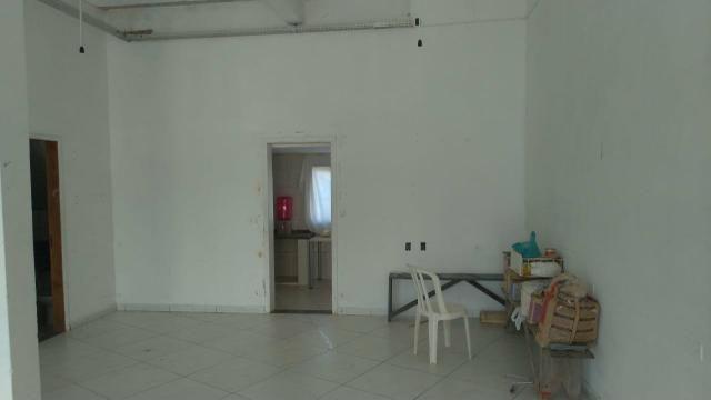Aluga se sala comercial - Foto 5