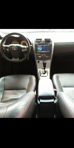 Corolla XRS 2013 - Foto 3