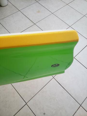Bodyboard Genesis duralight 42 zerada - Foto 4