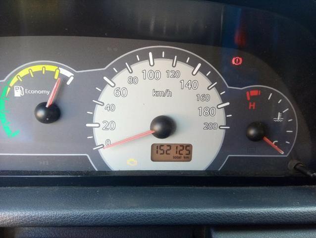 Fiat Uno Mille Economy 2011 2 - Portas - Barato! - Foto 8