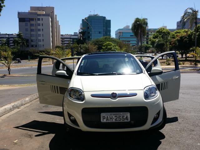 Fiat Palio Sporting 1.6 - Foto 5