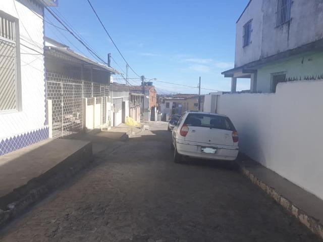 Duas Casas Com Excelente Localização/ 5 Qtos/ 2 Vagas/ Na Ur: 2 ibura - Foto 5