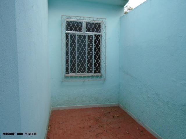 Casa de vila 01 quarto Ricardo de Albuquerque - Foto 6